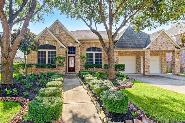 21822 Sheffield Gray Trail, Cypress, TX 77433 (MLS #27507041) :: Connell Team with Better Homes and Gardens, Gary Greene