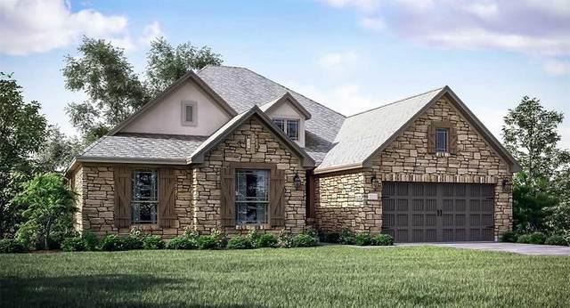 6510 Elrington Heights Lane, Katy, TX 77493 (MLS #27508561) :: The Parodi Team at Realty Associates