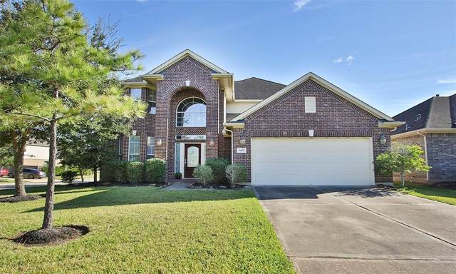 5402 Autumn Leaf Court, Rosharon, TX 77583 (MLS #27508727) :: Giorgi Real Estate Group