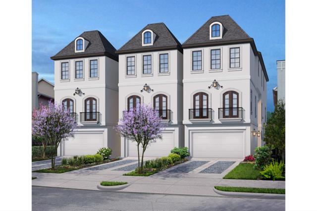 1708 Michigan Street, Houston, TX 77006 (MLS #27508971) :: Krueger Real Estate
