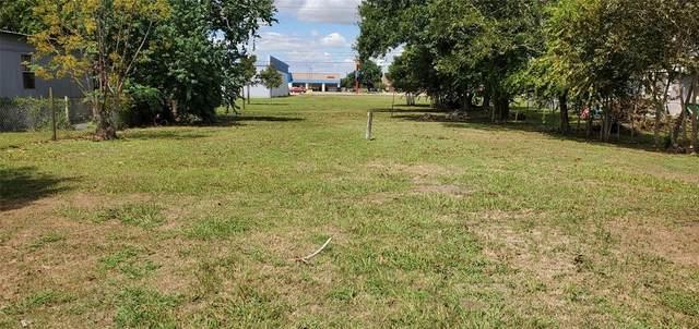 708 Rorem Avenue, Palacios, TX 77465 (MLS #27511772) :: Michele Harmon Team