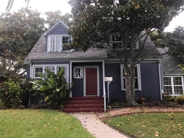 4902 Crockett Boulevard, Galveston, TX 77551 (MLS #27518447) :: Texas Home Shop Realty