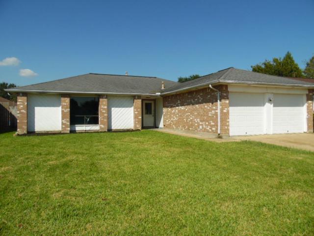5418 Stone Creek Drive, La Porte, TX 77571 (MLS #27519349) :: Christy Buck Team