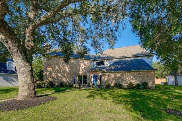 818 Silvergate Drive, Houston, TX 77079 (MLS #27519526) :: Texas Home Shop Realty