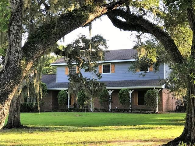 10392 Fm 524, Sweeny, TX 77480 (MLS #27521235) :: Texas Home Shop Realty