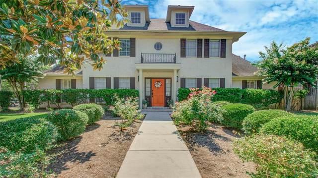 710 Montclair Boulevard, Sugar Land, TX 77478 (MLS #27522616) :: The Property Guys