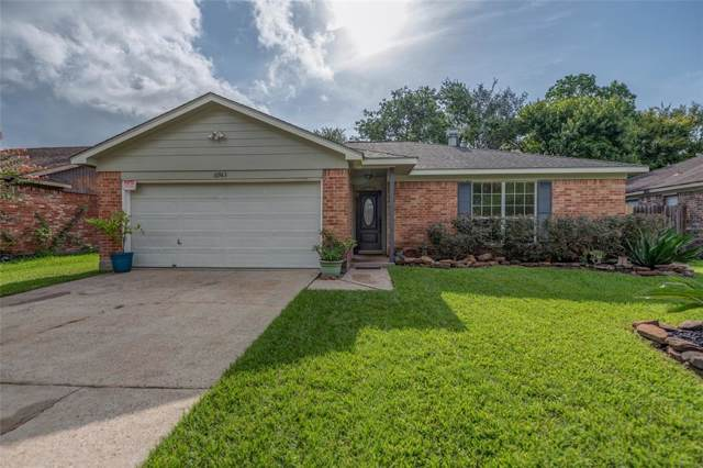 16963 Meadowlark Street, Conroe, TX 77385 (MLS #27523696) :: The Home Branch