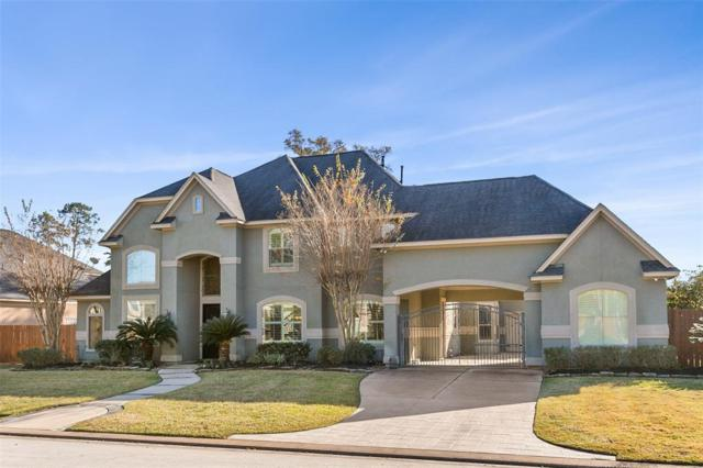 13610 Leon Springs Lane, Cypress, TX 77429 (MLS #27524981) :: Texas Home Shop Realty