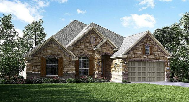 2613 Granite Shadow Lane, League City, TX 77573 (MLS #27527449) :: REMAX Space Center - The Bly Team
