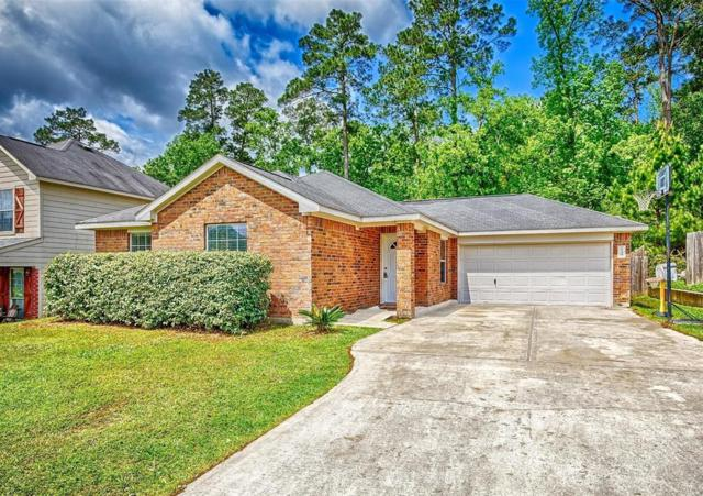 5449 N Buffalo Circle, Willis, TX 77378 (MLS #27527897) :: Texas Home Shop Realty