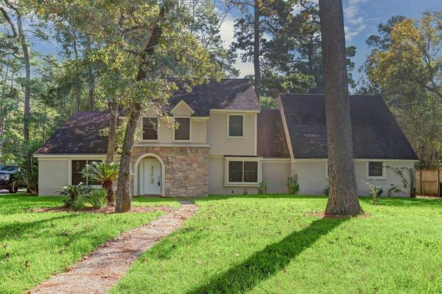 24114 Creekview Drive, Spring, TX 77389 (MLS #27528843) :: Texas Home Shop Realty
