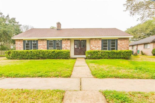 1630 Oakbury Drive, Missouri City, TX 77489 (MLS #27530544) :: Texas Home Shop Realty