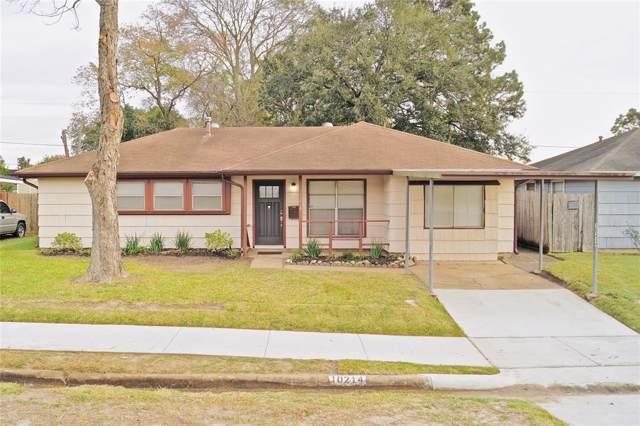 10214 Kingspoint Road, Houston, TX 77075 (MLS #27531336) :: Texas Home Shop Realty