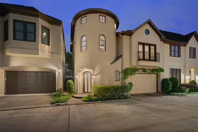 6315 E Mystic Meadow, Houston, TX 77021 (MLS #27536816) :: Texas Home Shop Realty