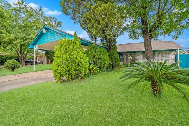 631 Glenvale Drive, Houston, TX 77060 (MLS #27536960) :: The SOLD by George Team