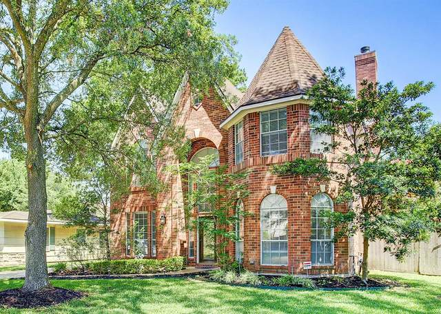 4800 Holly Street, Bellaire, TX 77401 (MLS #27537815) :: Green Residential