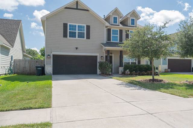 618 Brunswick Drive, League City, TX 77573 (MLS #27540415) :: The SOLD by George Team