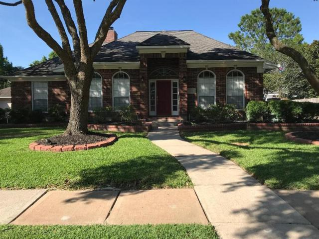 1813 Parkview Drive, Friendswood, TX 77546 (MLS #27541451) :: Rachel Lee Realtor