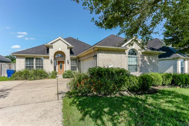 2831 Lake Shore Harbour Drive, Missouri City, TX 77459 (MLS #27543323) :: Texas Home Shop Realty