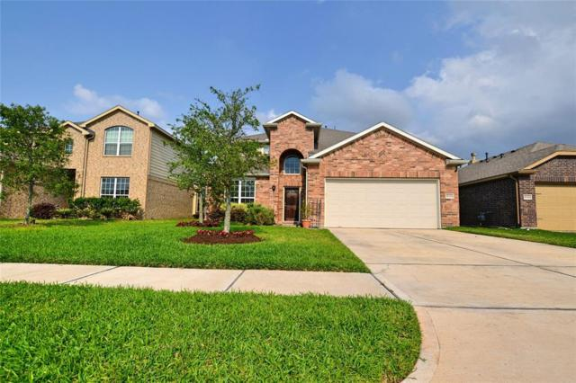 5130 Waterview Meadow Drive, Richmond, TX 77407 (MLS #27543669) :: The Home Branch
