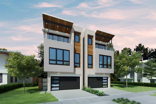 1142 W Pierce Street, Houston, TX 77019 (MLS #275437) :: Giorgi Real Estate Group