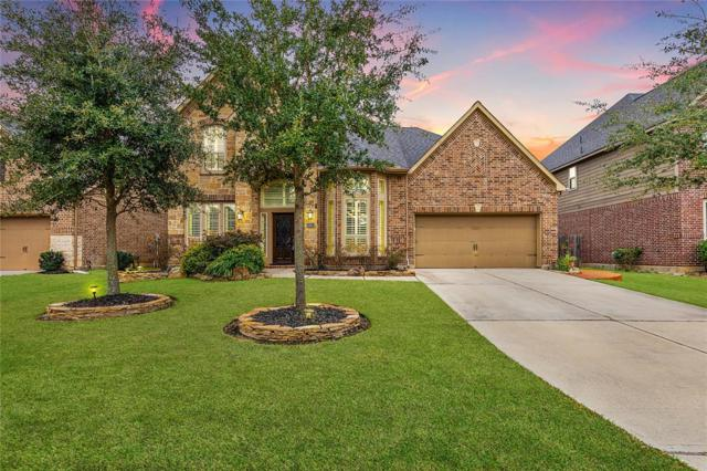 28814 Davenport Drive, Katy, TX 77494 (MLS #27544172) :: The Bly Team