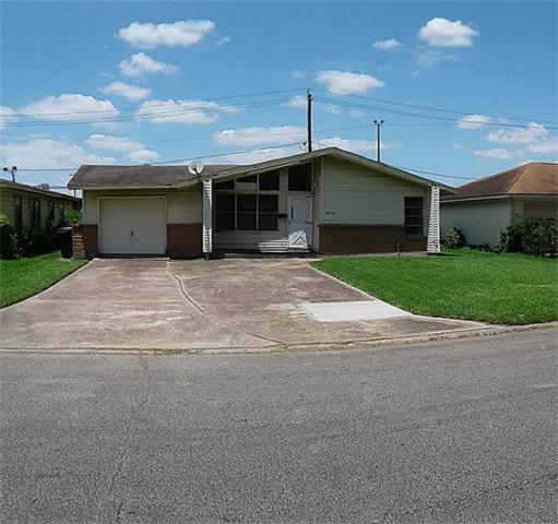 8739 Candy Street, Houston, TX 77029 (MLS #27544259) :: Krueger Real Estate