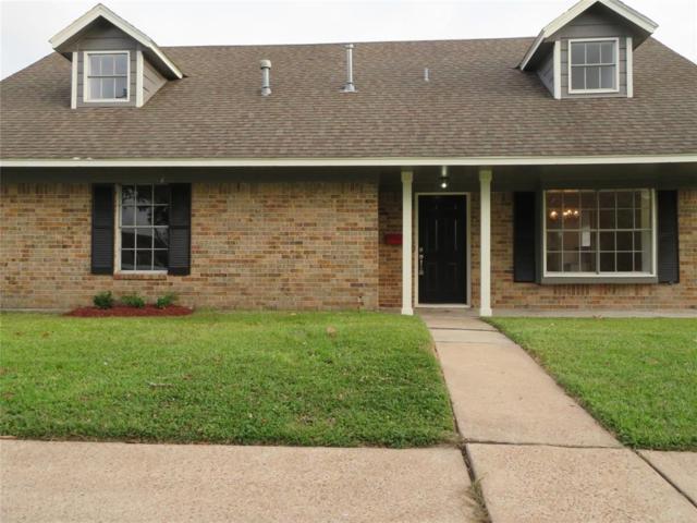 4128 Gallant Fox Drive, Pasadena, TX 77503 (MLS #27547170) :: Texas Home Shop Realty