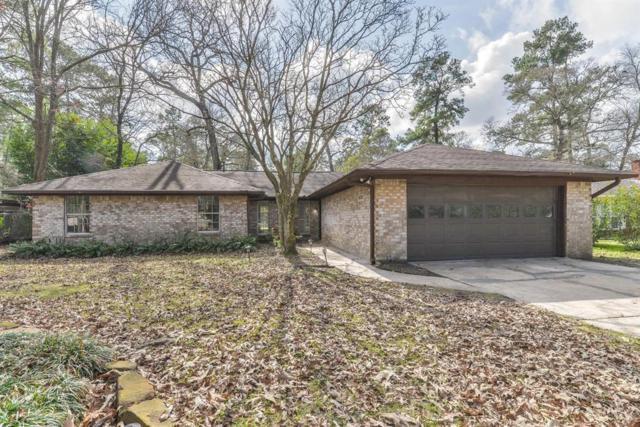 3303 Forest Glen Street, Spring, TX 77380 (MLS #27549937) :: The Sansone Group
