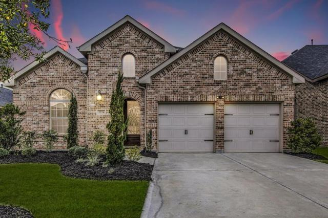 2226 Falcon Brook Drive, Katy, TX 77494 (MLS #27550469) :: The SOLD by George Team