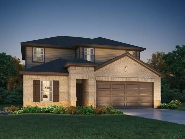 4415 Sandhill Terrace Lane, Katy, TX 77493 (MLS #27551275) :: Lerner Realty Solutions