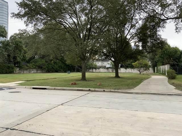 5017 Doliver Drive, Houston, TX 77056 (MLS #27553095) :: The Sansone Group