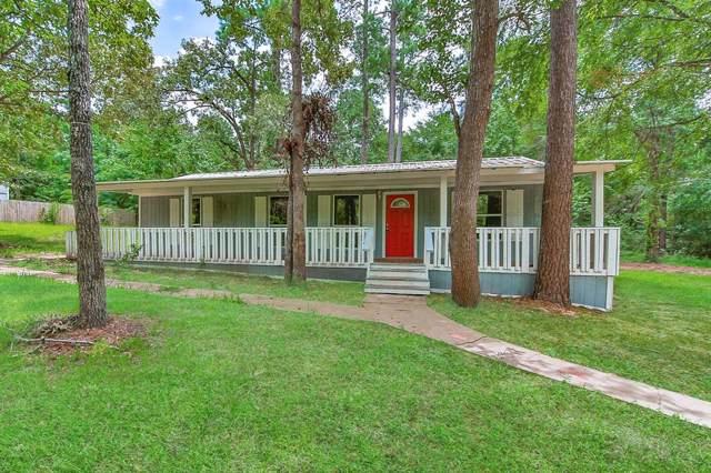 18293 Walding Road, Montgomery, TX 77356 (MLS #27553145) :: Johnson Elite Group