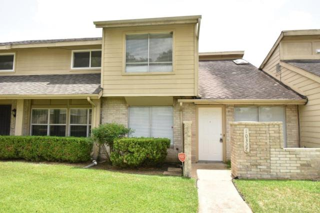 10327 Huntington Place, Houston, TX 77099 (MLS #27553243) :: Giorgi Real Estate Group