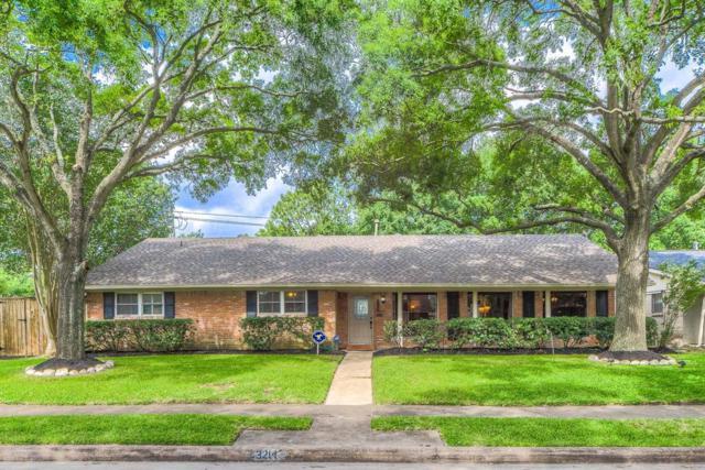 3214 Ann Arbor Drive, Houston, TX 77063 (MLS #27553816) :: Texas Home Shop Realty