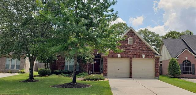 25418 China Springs, Spring, TX 77373 (MLS #27554014) :: The Heyl Group at Keller Williams