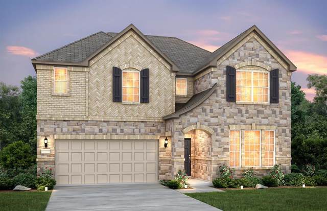 27990 Clear Pines Drive, Spring, TX 77386 (MLS #27555030) :: Rachel Lee Realtor