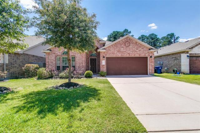 18703 Crystal Cascade Lane, Spring, TX 77379 (MLS #2755541) :: Magnolia Realty