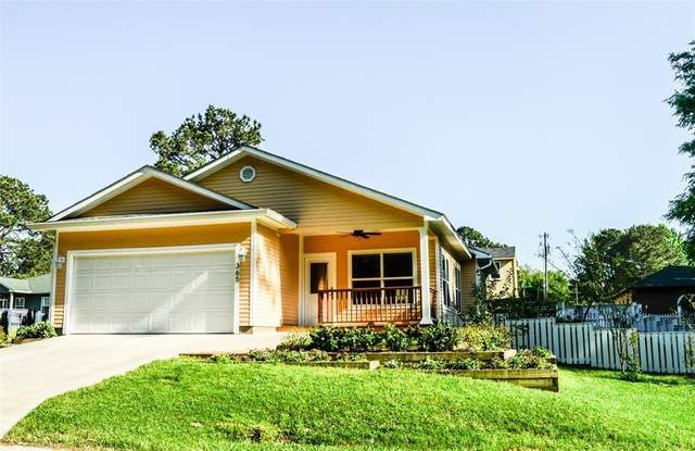365 Red Clover Street Na, Livingston, TX 77351 (MLS #27556012) :: Connell Team with Better Homes and Gardens, Gary Greene