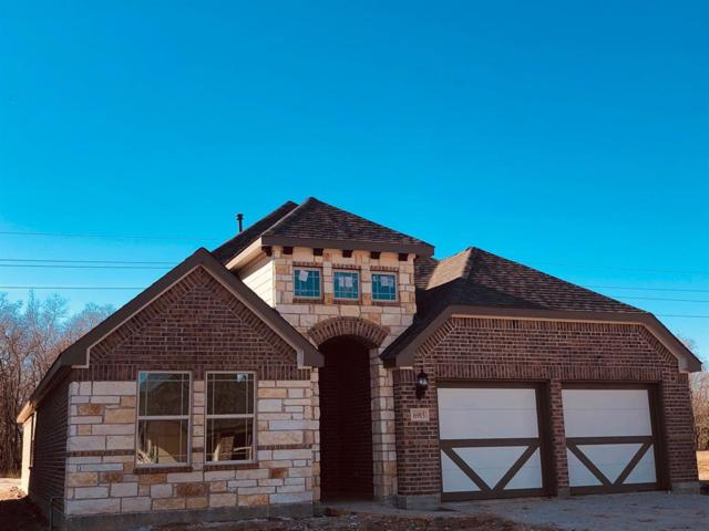 6915 Nortchester Drive, Katy, TX 77493 (MLS #27562108) :: The Sansone Group