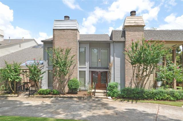 9346 Briar Forest Drive, Houston, TX 77063 (MLS #27563155) :: Grayson-Patton Team