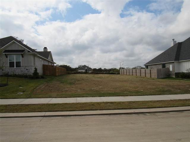 4002 Brownway Drive, College Station, TX 77845 (MLS #27564193) :: The Freund Group
