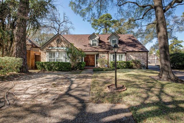 407 Butterfly Court, Houston, TX 77079 (MLS #27567931) :: Texas Home Shop Realty