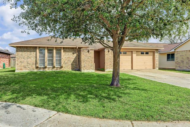 16742 Dew Drop Lane, Houston, TX 77095 (MLS #27569901) :: Texas Home Shop Realty