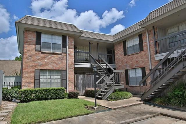 1223 Augusta Drive #33, Houston, TX 77057 (MLS #27571369) :: Texas Home Shop Realty