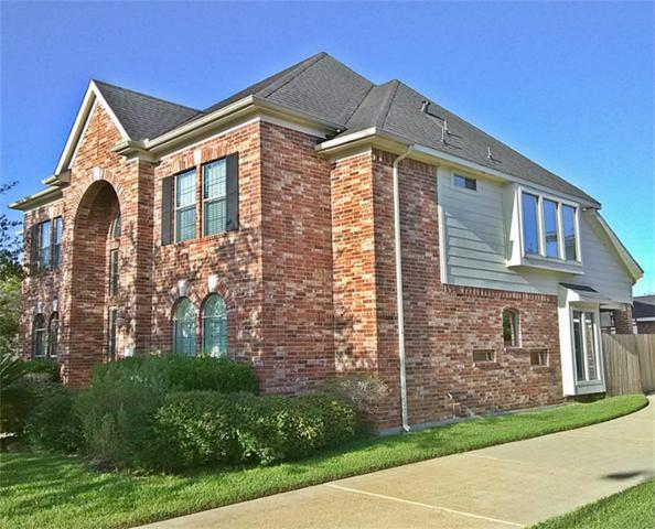 3419 Cascade Springs Drive, Manvel, TX 77578 (MLS #27573646) :: Christy Buck Team