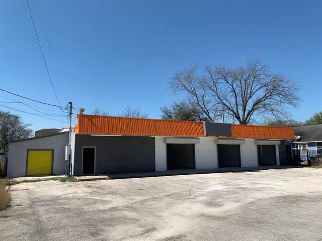 805 Maltby Street, Houston, TX 77011 (MLS #27574676) :: Ellison Real Estate Team