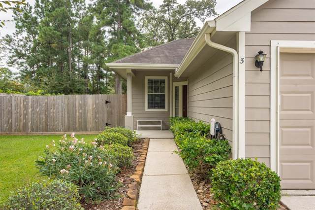 3 Greenwich Place, Conroe, TX 77384 (MLS #27580638) :: The Heyl Group at Keller Williams