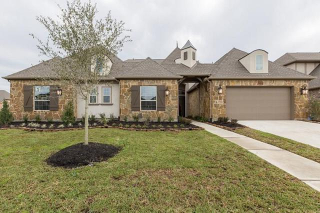 2548 Scenic Hills Drive, Friendswood, TX 77546 (MLS #27582331) :: The Bly Team
