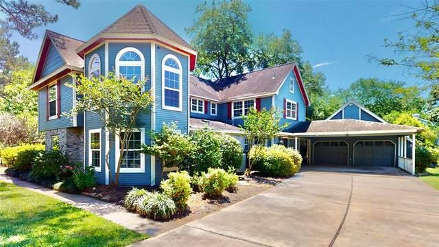11306 Cedarwood Drive, Humble, TX 77338 (MLS #27584348) :: NewHomePrograms.com LLC